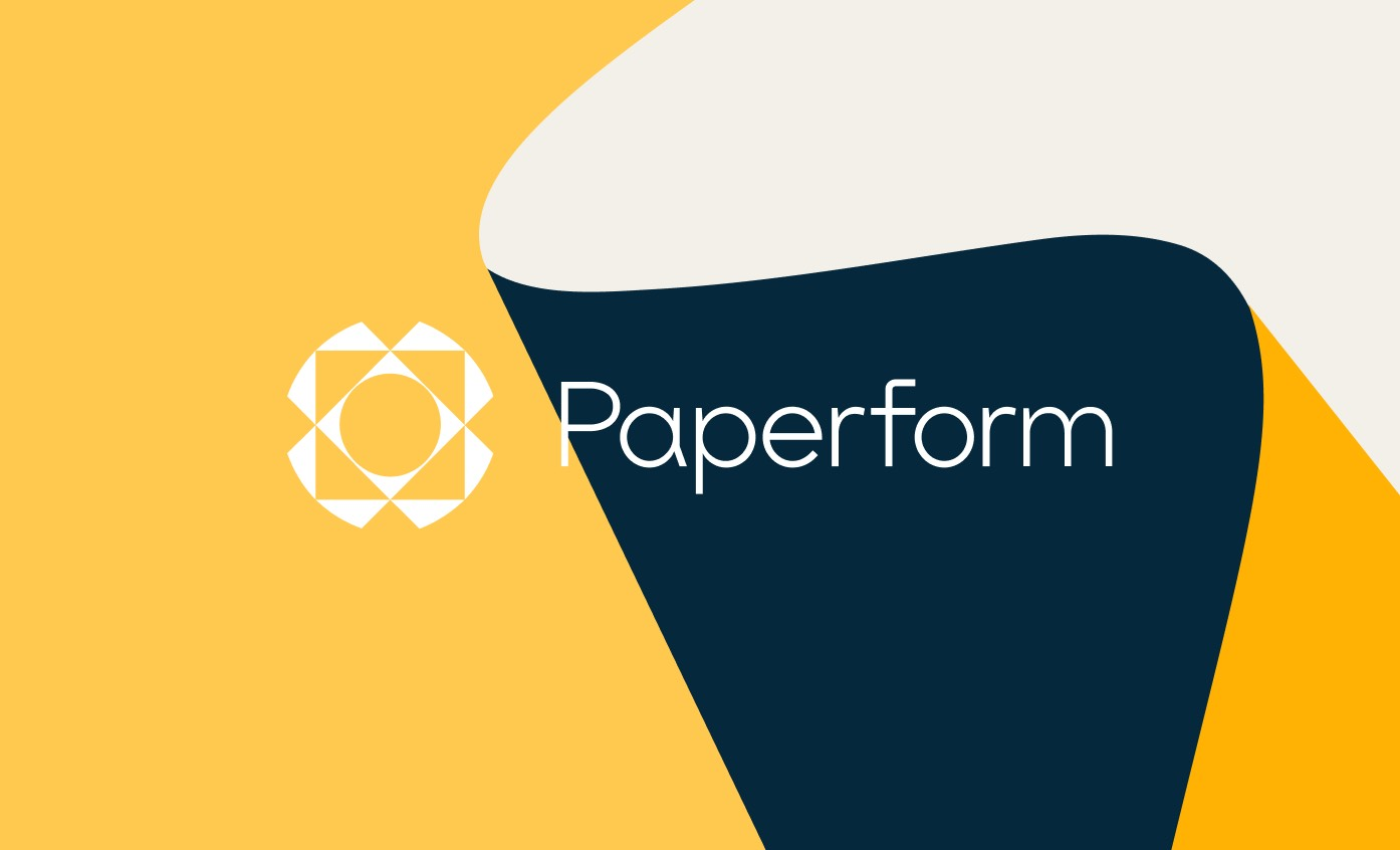 Paperform™ - Create Beautiful Forms Online